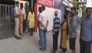 RR Nagar polls: 11% voter turnout recorded till 9 am