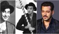 Bharat actor Salman Khan to give special tribute to Ranbir Kapoor's grandfather Raj Kapoor