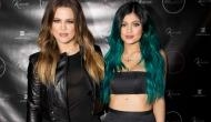 Khloe Kardashian and sister Kylie Jenner share post-baby workouts after giving birth
