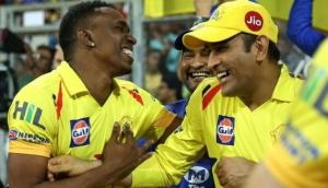 चेन्नई के IPL जीतने पर ब्रावो ने दिया बड़ा बयान