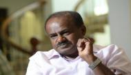Congress-JD(S) to share portfolios equally: Kumaraswamy