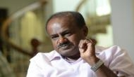 Karnataka crisis: HD Kumaraswamy govt to face trust vote today