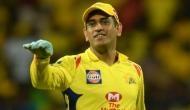 CSK vs SRH: Dhoni reveals his secret to success