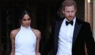 Suits star Gabriel Macht, Jacinda Barrett invite Prince Harry and Meghan Markle to their Australian home