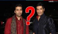 Did Manish Malhotra just gave a confirmation about being in a relationship with Karan Johar? Here's the reality