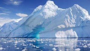 अंटार्कटिका की बर्फ के नीचे मिली ये रहस्यमयी चीजें, जानकर रह जाएंगे दंग