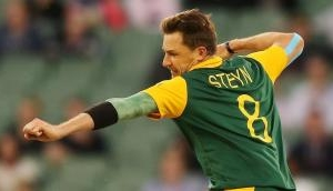 South African Pacer Dale Steyn's letter about De Villiers' retirement will leave you in shock !