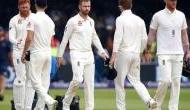 England Test : After De Viliiers' shocking retirement, would you drop Stuart Broad and James Anderson?
