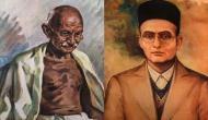 'मोदी सरकार नोटों में गांधी की जगह छपवाए वीर सावरकर की फोटो, दे भारत रत्न'