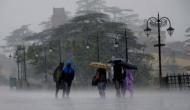 बदल सकता है मौसम का मिजाज, दिल्ली एनसीआर समेत आसपास के इलाकों में बारिश की संभावना