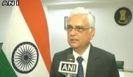 Chief Election commissioner debunks failure of EVMS, VVPAT