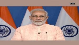 PM Modi praises Ghani's move towards Peace
