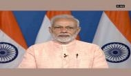 PM Modi says 'Centre striving to double farmer's income by 2022'