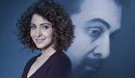 Sanju: First look of Anushka Sharma from Ranbir Kapoor starrer film is out; is it inspired from Kangana Ranaut?
