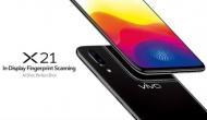 6 GB रैम और डिस्प्ले फिंगरप्रिंट सेंसर के साथ लॉन्च हुआ Vivo का ये दमदार फोन, जानें कीमत