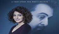 'संजू' में ये किरदार निभाएंगी अनुष्का, फिल्म के पोस्टर में हुआ खुलासा