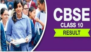 CBSE Class 10th results announced at cbseresults.nic.in and cbse.nic.in; here's how students can avail their results