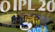 Chennai Super Kings thala MS Dhoni receives grand welcome at Home After IPL Triumph