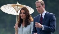 Kate Middleton wore affordable Zara dress on a day out with Prince George and Princess Charlotte