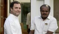 कुमारस्वामी ने कहा- कांग्रेस के साथ सरकार बनाना थी बड़ी गलती, BJP ने भी नहीं दिया इतना बड़ा धोखा