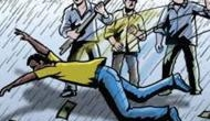 Mob attacks health officials in Muzaffarnagar