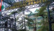 Court directs Shimla Municipal Corporation to save water