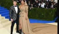 Is this the pretty brunette, and not Quantico star Priyanka Chopra, Nick Jonas spending time with?