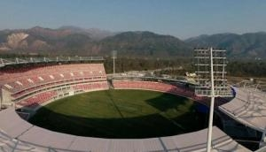भारत में बने इस नए इंटरनेशनल स्टेडियम की मेजबान बनेगी ये विदेशी टीम, खेलेगी अपनी घरेलू सिरीज