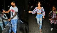 Now finally! Nidhhi Agerwal responds to reports of her dating cricketer KL Rahul