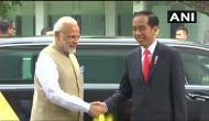 जकार्ता में बोले पीएम मोदी- आतंकवाद के खिलाफ भारत-इंडोनेशिया के साथ