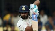टेस्ट मैचों में जगह ना मिलने पर रोहित शर्मा ने दिया बड़ा बयान