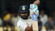 Rohit Sharma will replace Mayank Agarwal in 3rd Test, feels Laxman