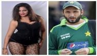 Arshi Khan of Bigg Boss 11 finally opens up about having sex with Pakistani cricketer Shahid Afridi and her sex scandal
