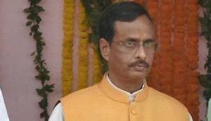 After Biplab Dev remark on Mahabharat, UP Deputy CM says, 'Goddess Sita was born with test tube technique in Ramayana era'