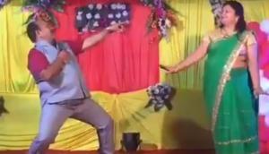 VIRAL VIDEO: गोविंदा के गाने पर पर अंकल के डांस ने सोशल मीडिया पर मचाया तहलका