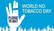World no tobacco day 2018: धूम्रपान करते समय शरीर पर होता है एक साथ 7000 कैमिकल्स का अटैक