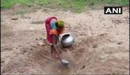 Chhattisgarh: Jheeram locals forced to drink dirty water