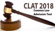 CLAT Result 2018: कॉमन लॉ एडमिशन टेस्ट का रिजल्ट जारी, ऐसे करें चेक नतीजे