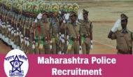 महाराष्ट्र पुलिस में निकली बंपर वैकेंसी, ऐसे मिलेगी नौकरी