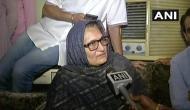 कैराना उपचुनाव: RLD प्रत्याशी तबस्सुम हसन की जीत को BJP ने बताया 'उधार का सिंदूर'