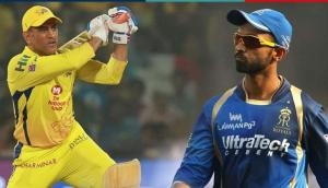 After IPL 2018, MS Dhoni and Rahane may be in danger to retain their spot in Indian Squad