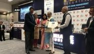 Punjab, Assam, Goa police stand out at FICCI Smart Policing awards