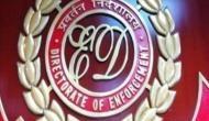 ED grills co-operative bank president in money laundering case concerning Shivakumar