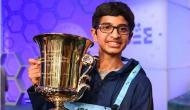 14th consecutive Indian-origin boy wins Scripps National Spelling Bee, outlasting 515 contestants