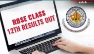 RBSE Class 12th Result 2018: Check your intermediate Arts result now; know how to download