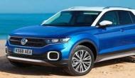 अब सबसे छोटी एसयूवी T-Cross बाजार में उतारने जा रही है Volkswagen, जानिए क्या है इसमें खास