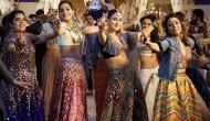 All bling and North Indian excessiveness make Veere Di Wedding a substance-less entertainer