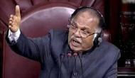 उपचुनावों के बाद सभापति का चुनाव बनेगा राजनीतिक युद्धक्षेत्र, राज्यसभा में BJP को मिलकर हराएगा विपक्ष !