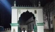 हरियाणा: नमाज पढ़ रहे लोगों के साथ मारपीट, मस्जिद में घुसकर की तोड़फोड़