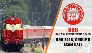 Railway Recruitment 2018: पहली बार RRB Group D की परीक्षा होगी ऑनलाइन, इस तारीख से जारी होंगे एडमिट कार्ड